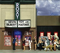Kevin Gilbert perofms Toy Matinee Live